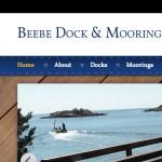 Beebe Dock and Mooring