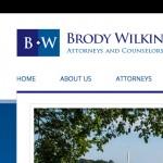 Brody Wilkinson