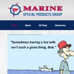 Marine Special Products
