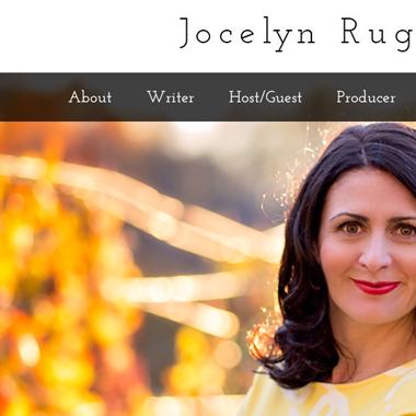 Jocelyn Ruggiero